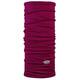 P.A.C. Merino Wool Multifunktionstuch Plum